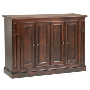 Check Prices Harbor TV Stand for TVs up to 60 ByTVLIFTCABINET, Inc