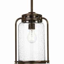 Gorney 1 Light Outdoor Hanging Lantern