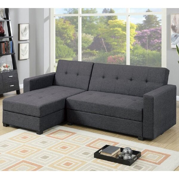 Sleeper Sectional : sectional chaise sleeper - Sectionals, Sofas & Couches