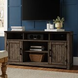 Kemmerer TV Stand for TVs up to 65 by Three Posts™