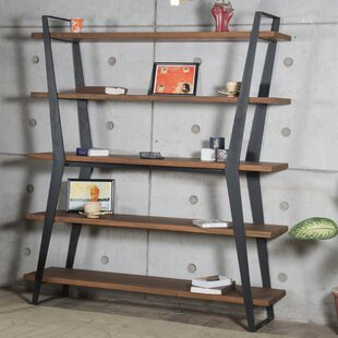 Sindelar Etagere Bookcase Union Rustic Wonderful