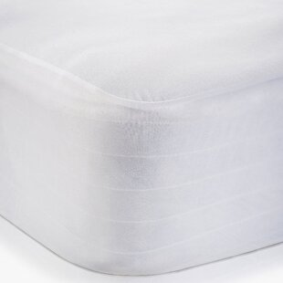 Tencel Natural Fiber Mattress Protector
