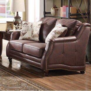 Lower Failand Loveseat by Astoria Grand Best