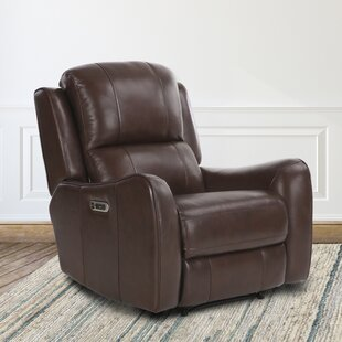 Monroe Street Power Wall Hugger Recliner by Red Barrel Studio Comparison