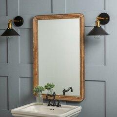Bathroom Vanity Union Rustic Mirrors You Ll Love In 2021 Wayfair