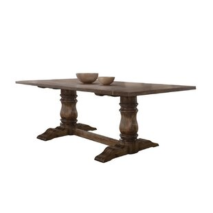 Twitchell Dining Table Gracie Oaks