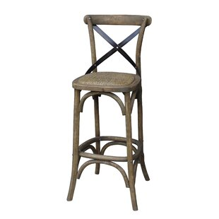 X Design 29 Bar Stool (Set of 2)
