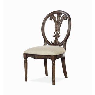 Veranda Montecito Solid Wood Dining Chair Fine Furniture Design