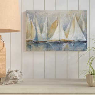 Boat Pictures On Canvas Wayfair