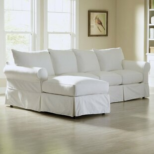 Jameson Upholstered Sectional