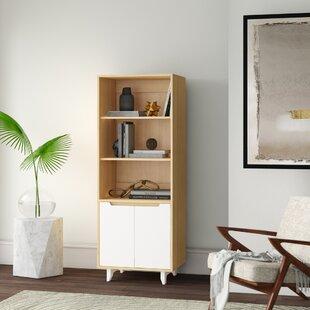 Coalmont Standard Bookcase
