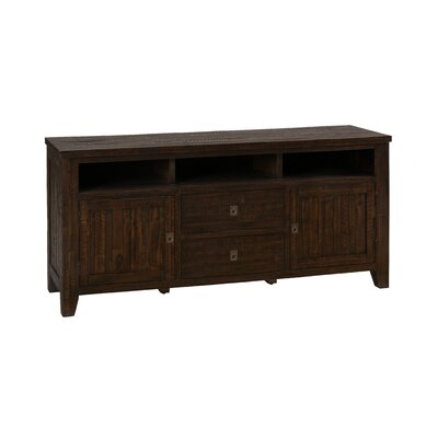 "Cadwallader TV Stand for TVs up to 70"" by Darby Home Co"