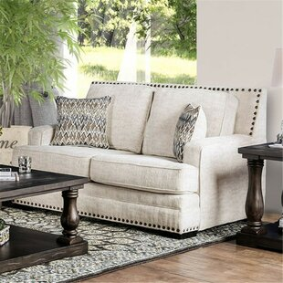 Shop Ellesmere Loveseat by Canora Grey