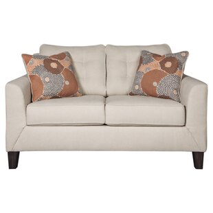 Look for Bouck Loveseat by Red Barrel Studio Reviews (2019) & Buyer's Guide