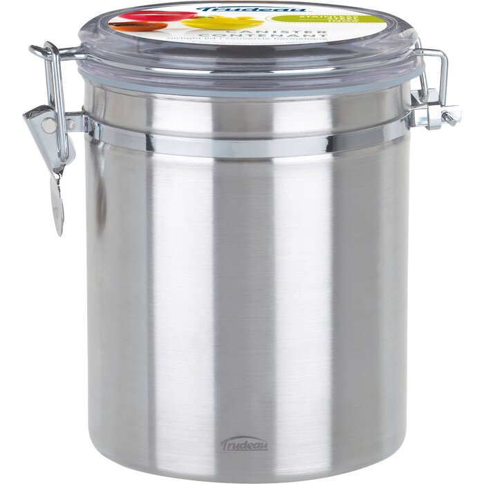 2 qt. Kitchen Canister