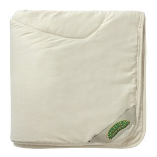 Round All Season Comforter by Natura