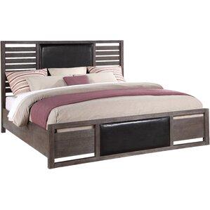 Archer Park Upholstered Platform Bed by Avalon Furniture