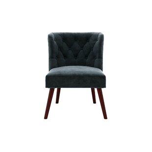 Vintage Slipper Chair by Novogratz