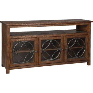 Edgewood TV Stand for TVs up to 60 by Fairfield Chair