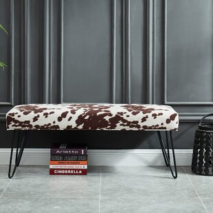 Maelys Upholstered Bench
