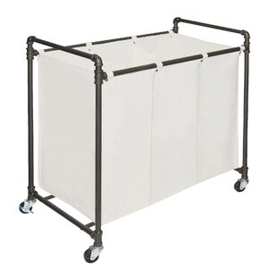 Shop For Modern Industrial Laundry Sorter By Williston Forge