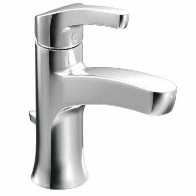 danika single handle bathroom faucet