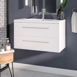 36 X 18 Bathroom Vanity Wayfair
