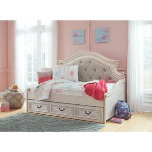 Thora Twin Daybed by Harriet Bee