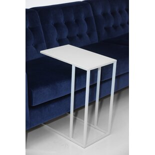 Mono End Table