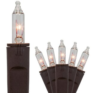 PureLock Mini 50 Light Fairy String Light