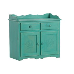Carver 2 Drawer Accent Cabinet by Chelsea Home Furniture