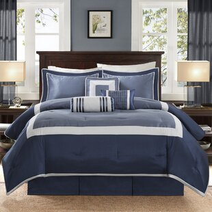 Saint-Laurent 7 Piece Comforter Set
