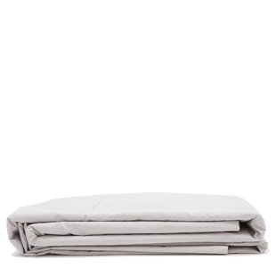 300 Thread Count Cotton Percale Flat Sheet