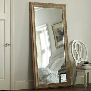 Pritchard Mirror