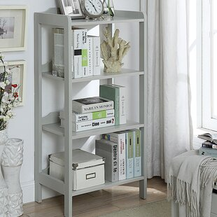 Traore Etagere Bookcase by Ebern Designs