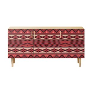 Sofia Sideboard Bungalow Rose