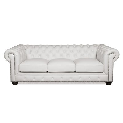 Chesterfield White Sofas You Ll Love In 2019 Wayfair