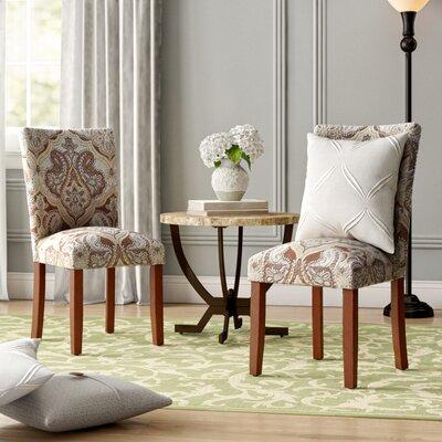 Azariah Parsons Chair