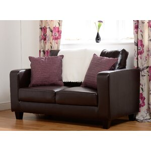 2-Sitzer Sofa Vista von Seconique