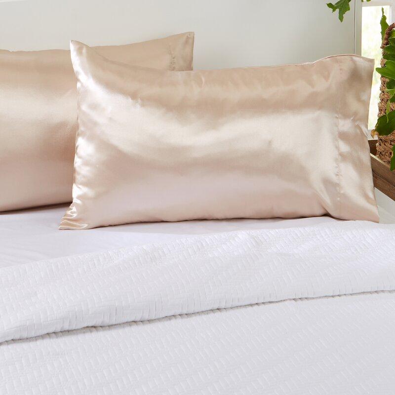 House Of Hampton Marvine Pillowcase Case Pack Reviews Wayfair