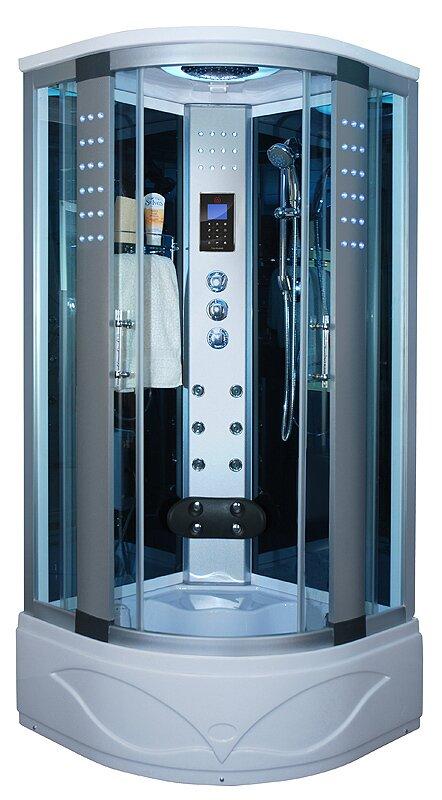 36 x 36 corner shower stall. 36  x 82 75 Corner Shower Enclosure Kokss Reviews Wayfair