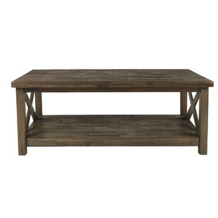 Clementina Coffee Table