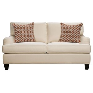 Elsinore Loveseat by Bungalow Rose