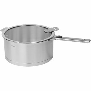 Strate Stock Pot with Lid