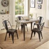5 - Piece Dining Set by Williston Forge