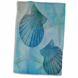 Beach Themed Kitchen Towels Wayfair