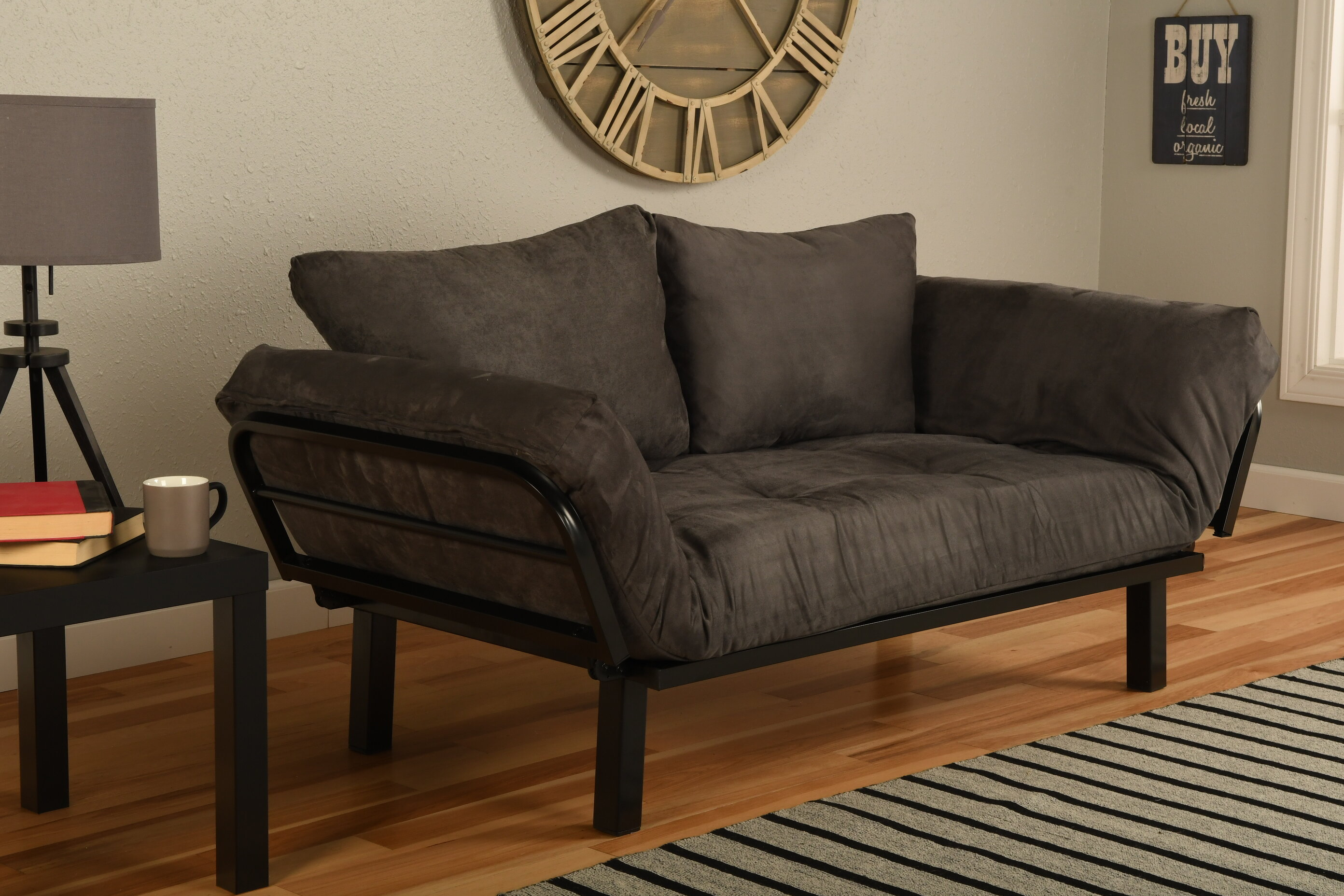 Picture of: Futon Sets Wayfair
