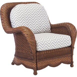 Autumn Morning Armchair By South Sea Rattan