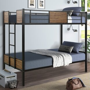 Barstow Bunk Bed by Isabelle amp Max