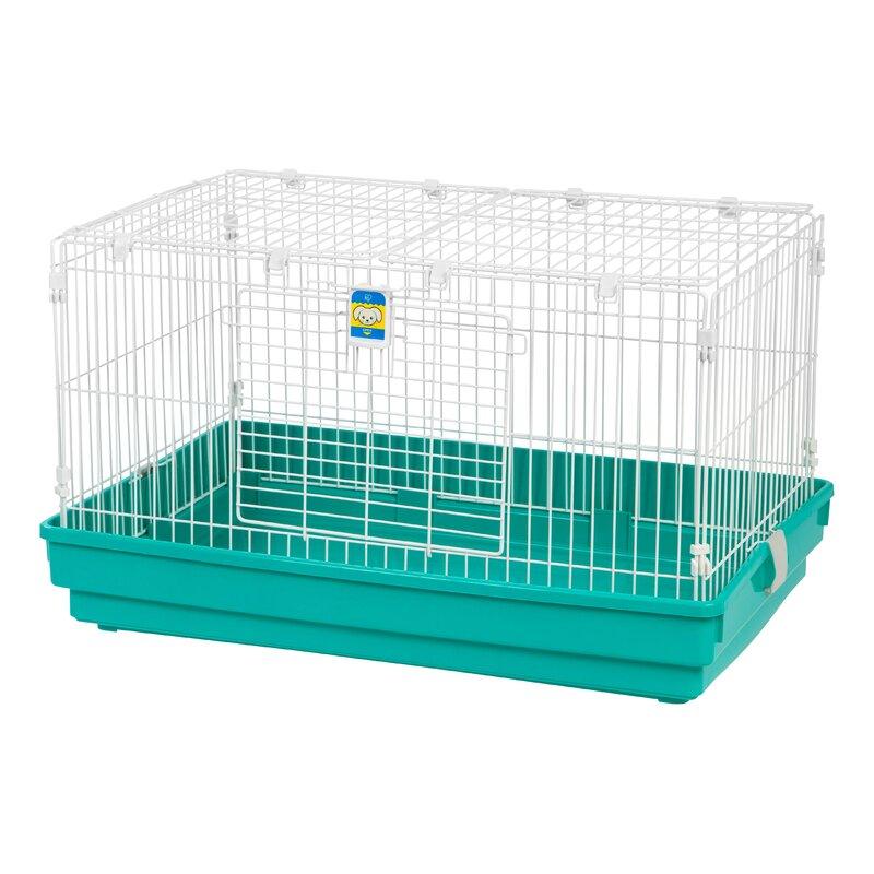 Tucker Murphy Pet Renn Wire Animal Cage | Wayfair